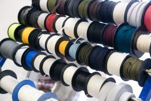 Lietuvą garsina tekstilininkai