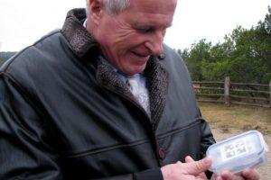 Neringos savivaldybės vicemeras rado lobį