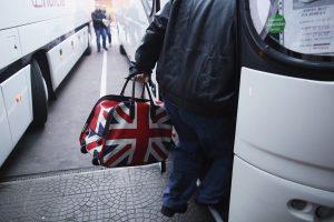 Britai galanda kirvį: imigracijai ateis galas? (interviu su sociologu)