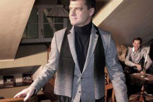 Sėkmingam ir stilingam vyrui – klasika su prieskoniu (nauja kolekcija)
