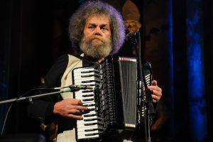 A. Kulikauskas: mėgstamiausias mano muzikos instrumentas – smegeninė (interviu)