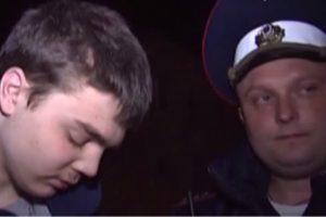 Rusijoje girtas paauglys automobiliu rėžėsi į Velykų procesiją, žuvo 2 pareigūnai