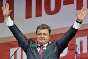 Ukrainoje antrojo rinkimų rato neprireiks – prezidentas išrinktas, nurodo CRK
