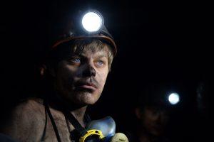 Čekijos anglių kasykloje žuvo trys kalnakasiai: sprogo metano dujos