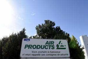 """Prokuroras: Prancūzijoje įvykdytas išpuolis susijęs su """"Islamo valstybe"""""""