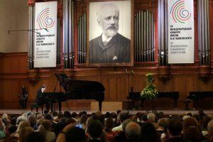 Rusijos pianistas laimėjo prestižinį Čaikovskio konkursą, įveikęs lietuvį L. Geniušą