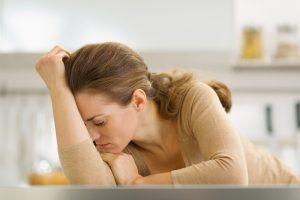 Įveikime galvos skausmą be vaistų