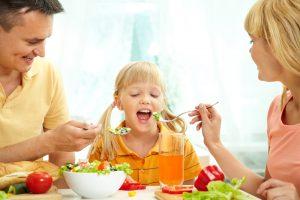 Patvirtinta magnio, vitamino A ir geležies nauda mažiems vaikams