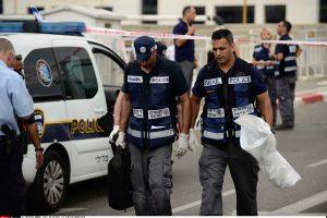 Palestinietis parduotuvėje peiliu subadė izraelietį