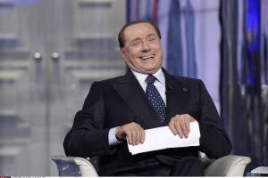 S. Berlusconiui – bausmė už senatoriaus papirkimą