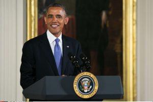 B.Obamos Prezidento medaliai - savo pirmtakui ir pokalbių laidų karalienei