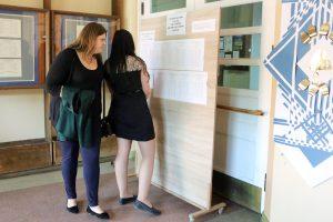 Rusų kalbos egzaminą išlaikė 98 proc., lenkų – 99 proc. abiturientų