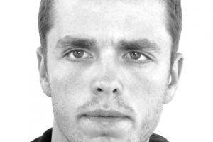 Marijampolės policija ieško dingusio jaunuolio