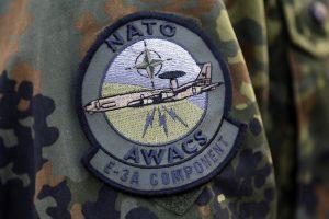 Baltijos šalys prašo NATO dislokuoti karinę brigadą