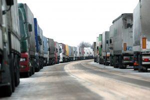 Lietuvai kelia susirūpinimą ES ketinamas įvesti Mobilumo paketas