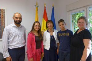 Vilniaus lietuvių namuose mokosi mokiniai iš Venesuelos, Indijos, Kinijos