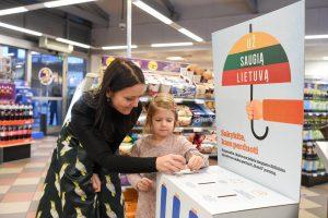 Pinigų naujiems vaikų dienos centrams skirs verslas