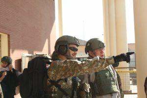 Lietuva svarstys galimybę siųsti į Afganistaną daugiau karių