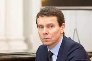 """R. Kurlianskis apie A. Zuoko liudijimą: """"lūzeris"""" paverkšleno"""