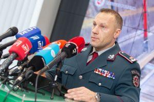 L. Pernavas nesutinka su sukilusių profsąjungų kaltinimais: tai absurdas