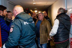 """Teisėjų korupcijos byloje suimtam """"kontrabandos karaliui"""" gresia 16 metų kalėjimo"""
