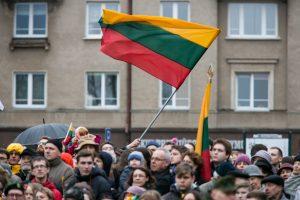 Nuomonės apie Lietuvą tyrimui Vyriausybė nepagailėjo ketvirčio milijono