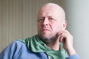 Režisieriui J. Ohmanui išimties tvarka suteikiama Lietuvos pilietybė