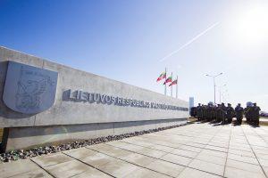 Lietuvos žvalgyba švenčia šimtmetį