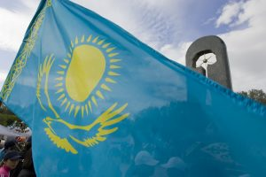 Kazachstane bus įsteigta transporto atašė pareigybė