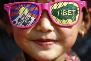 Tibeto skvere – tibetiečių Naujieji metai