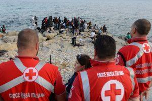 Sudane mirė Tarptautinio Raudonojo Kryžiaus komiteto darbuotojas lietuvis