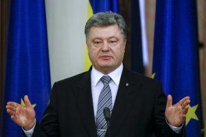 Kijevas griežtina reikalavimus į Ukrainą keliaujantiems rusams