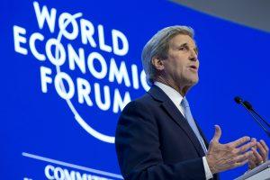 Davose – paskutinė ekonomikos forumo diena