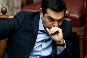 Graikija patvirtino prieštaringai vertinamas pensijų ir mokesčių reformas