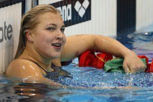 Lietuvos plaukikai Europos čempionato komandų rikiuotėje liko vienuolikti