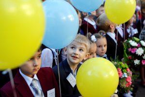 Mokytojai iš Ukrainos semiasi patirties Lietuvoje