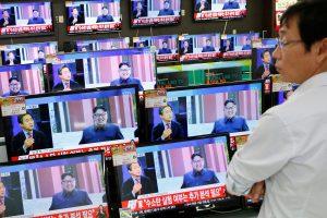 Lietuva pasmerkė Šiaurės Korėjos branduolinį bandymą