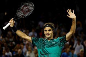 Trys valandos, trys pratęsimai: R. Federeris laimėjo atkaklią kovą Majamyje