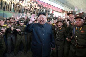 Šiaurės Korėjos krizė: kurios šalies karinė galia šiame regione – didžiausia?