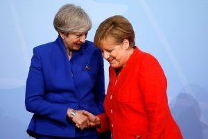"""Kaip """"Šaunioji Britanija"""" prarado savo šaunumą: ar tai negresia ir Vokietijai?"""
