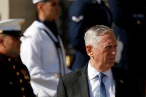 JAV nori grąžinti į Pietų Korėją taktinius branduolinius ginklus