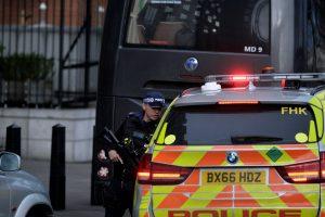 Londone Naujųjų metų išvakarėse mirtinai subadyti keturi žmonės