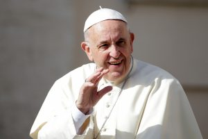 Aiškėja popiežiaus vizito Lietuvoje detalės