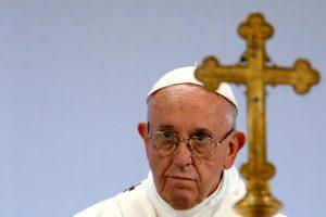 Garsūs žmonės diskutuos apie tikėjimą ir popiežių