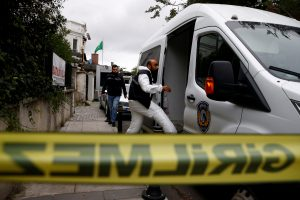 Turkijoje užkirstos teroro atakos – įtariamieji vežė 250 kg sprogmenų