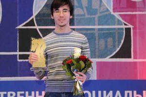 Rusijoje iškritęs iš 12 aukšto žuvo šachmatų didmeistris J. Jelisejevas