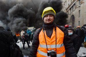 Lietuva smerkia rusų žurnalisto A. Babčenkos nužudymą