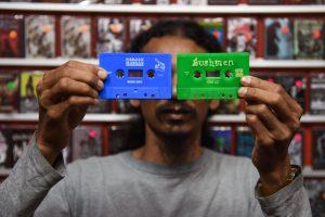 Kasečių renesansas: labiau perka nei kompaktinius diskus ar vinilus