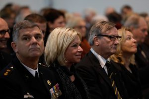 Lietuvoje lankysis Nyderlandų kariuomenės vadas ir gynybos ministrė