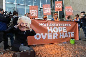 Populizmas Europoje lipa nuo scenos?